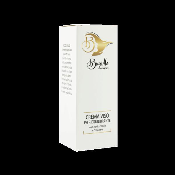 crema_viso_ph_riequilibrante_scatola_buyme_cosmetics