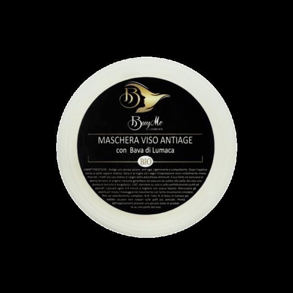 maschera_viso_antiage_con_bava_di_lumaca_tappo_buyme_cosmetics