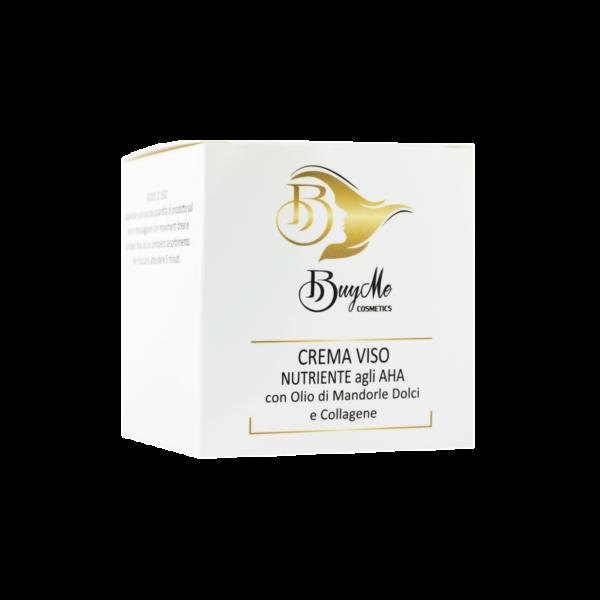 crema_viso_nutriente_agli_aha_scatola_buyme_cosmetics