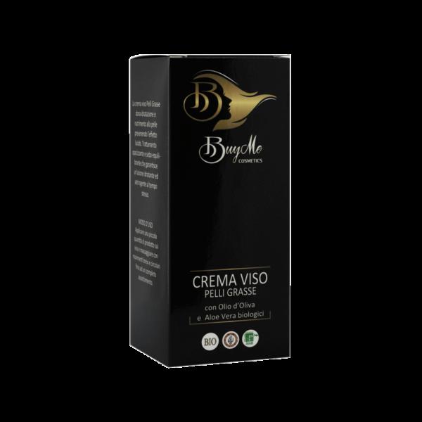 crema_viso_pelli_grasse_scatola_fronte_sx_buyme_cosmetics