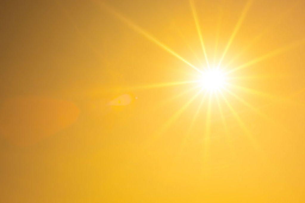 protezione raggi ultravioletti