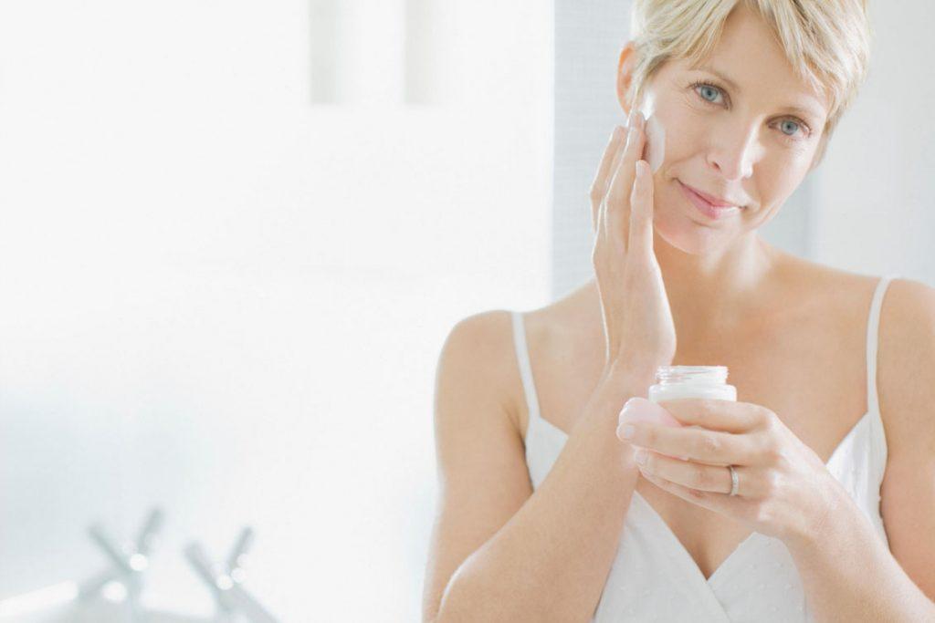 migliore crema viso antirughe 40 anni