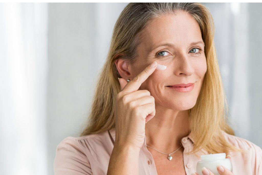 migliore crema antirughe 40 anni biologica