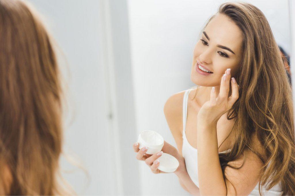 scegliere crema viso antirughe