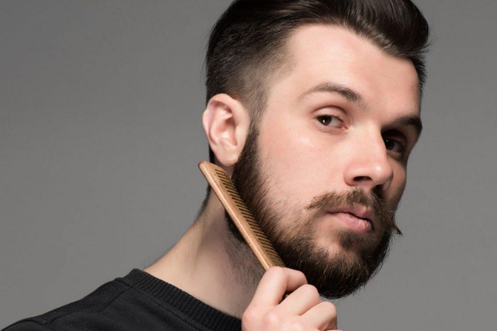cura delle barba
