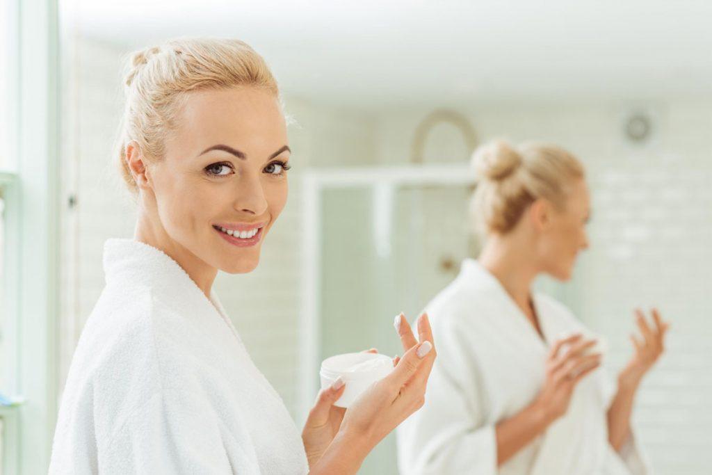 crema viso prevenzione rughe