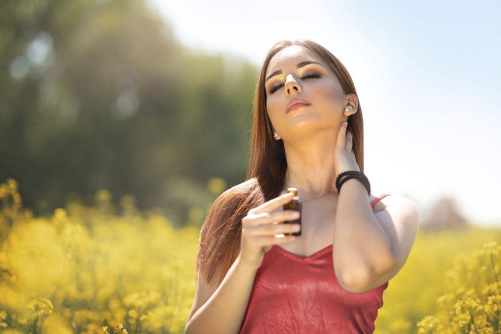 benefici olio di neem