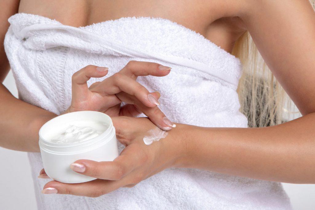 crema mani contro dermatite da freddo